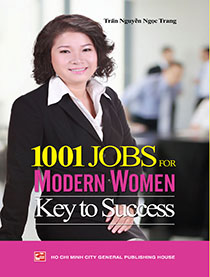 1001 jobs for modern women - Key to success