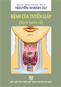 Bệnh của tuyến giáp - Bệnh bướu cổ