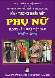 Hình tượng nhân vật phụ nữ trong văn xuôi Việt Nam hiện đại