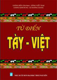 Từ điển Tày - Việt