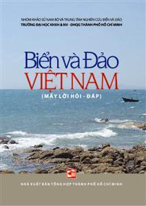 Biển và đảo Việt Nam - Mấy lời hỏi đáp