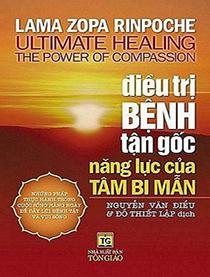 Điều trị bệnh tận gốc - Năng lực chữa lành của tâm bi mẫn
