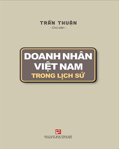 Doanh nhân Việt Nam trong lịch sử