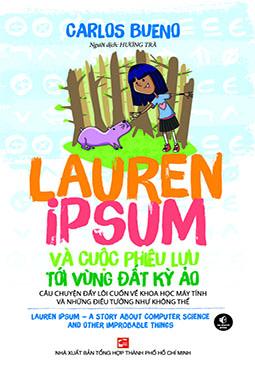 Lauren Ipsum và cuộc phiêu lưu tới vùng đất kỳ ảo