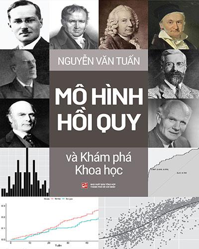 Mô hình hồi quy và Khám phá Khoa học