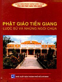 Phật giáo Tiền Giang lược sử và những ngôi chùa