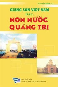 Giang sơn Việt Nam đây: Non nước Quảng Trị