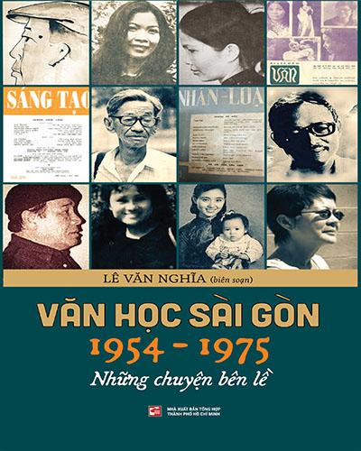 Văn học Sài Gòn 1954-1975 - Những chuyện bên lề