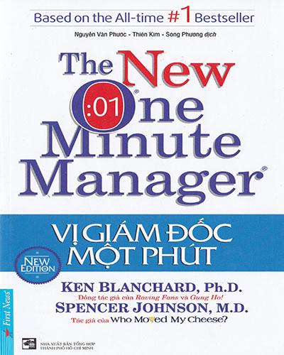 Vị Giám Đốc Một Phút (The new one minute manager)